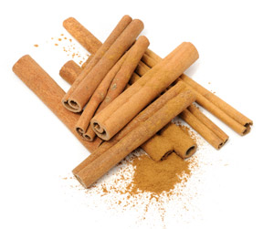 Cinnamon-A flavor that is truly Sri Lankan