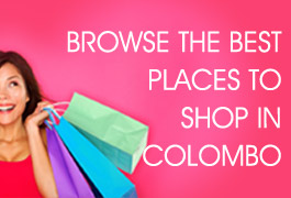 Colombo Guide Shopping Directory