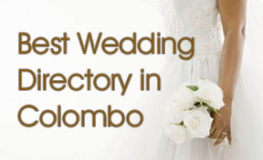 Colombo Guide Wedding Directory