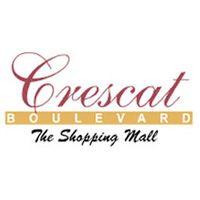 Crescat Boulevard