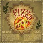 Harpo's Pizza - Pizza