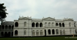 colombo museum